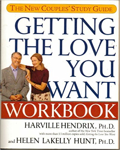 Getting the Love You Want – Workbook