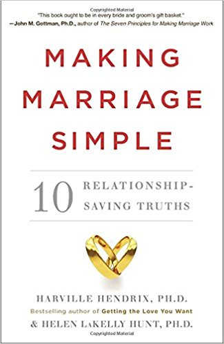Making-Marriage-Simple