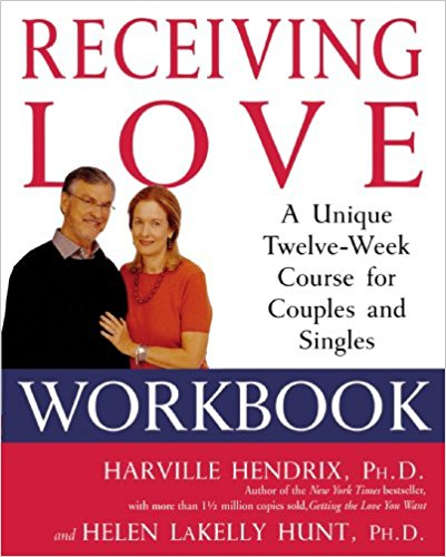 Receiving Love – Workbook