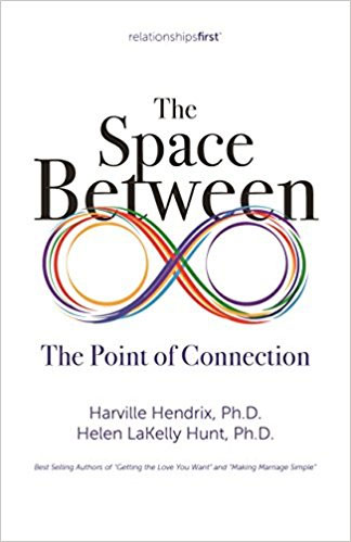 Book: The Space Between