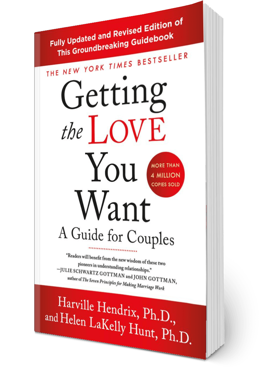 Getting The Love You Want Harville And Helen
