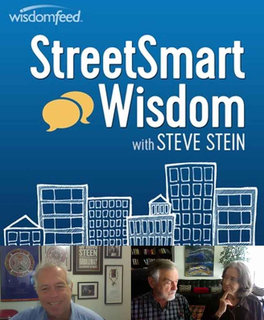 Steve Stein