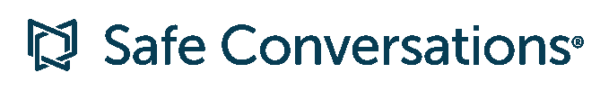 Safe Conversations Logo
