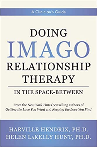 Doing Imago Relationship Therapy